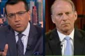 Haass: Syria now 'the central Middle...