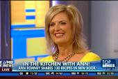 Ann Romney, Michele Bachmann talk shutdown