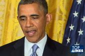 Top Lines: Obama, IRS, Hannity, enemies...