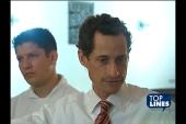 Top Lines: Weiner, Mrs. Carlos Danger,...