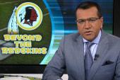 Bashir: Fight over Redskins' name obscures...