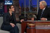 Top Lines: Colbert, Malkin, Stewart, NRA...