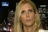 Top Lines: Coulter, Hannity, Alan Alda,...