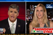 Top Lines: Hannity, Limbaugh, nerds,...