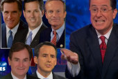 Top Lines: Obama, Bachmann, Priebus, ...