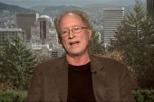 'Public Enemy' Ayers: Snowden a 'dissident'