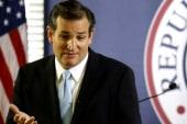 Cruz, Canada and a return to 'birtherism'