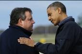 Gov. Christie always whomever you need him...