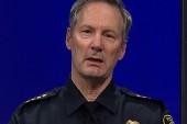 Virginia Tech mom, police chief correct...