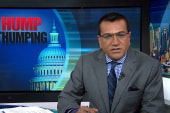 Bashir: Benghazi above all else for GOP