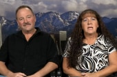 The shutdown may cost military couple home