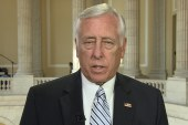Hoyer: GOP 'lunacy' is 'wasting time'
