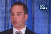 Top Lines: Reince Priebus, Colin Powell,...