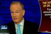 Top Lines: Bill O'Reilly, Donald Rumsfeld,...