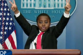 Top Lines: Obama, Kid President, March...