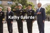 Honoring the Navy Yard shooting victims