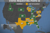 Voter I.D. laws still the rage among state...