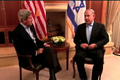 John Kerry's two-front battle on Egypt,...