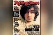 Rolling Stone's Dzhokhar Tsarnaev cover