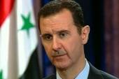 'Shameful' Fox News Assad interview