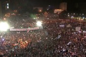 More violence in Egypt after Morsi detained