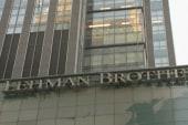 Wall Street lobbyists writing their own rules