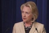 Hillary's 2016 Syria dilemma