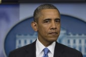 Previewing Obama's address on Syria