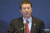 Rand Paul speech shows he still has a lot...