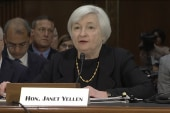 She could be the Fed's first 'chairwoman'
