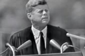 Bashir: Two JFK speeches to remember on...