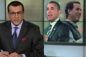 Obama, Santorum – a study in contrast