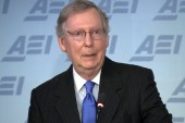 Sen. McConnell's 'chauffeur style of...