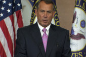 Immigration ball now in Boehner's court...