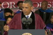Did President Obama come up short in his...