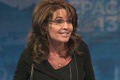 Sarah Palin's 'attack the consultants'...