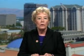 Democratic rep: Action in Syria cannot...