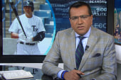 Bashir: A-Rod dishonors baseball's past
