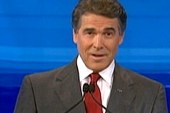The fall of Rick Perry