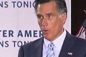Bashir: Sympathy for Mitt Romney