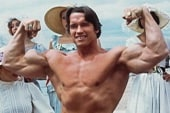 Schwarzenegger to pen memoir