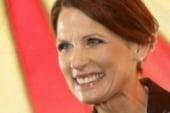 Bachmann compares Pawlenty to Obama