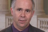 Rep. Huelskamp defends sequestration's...