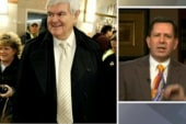 Why the Tea Party loves Newt Gingrich
