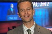 """Kirk Cameron: From """"Growing Pains"""" to CPAC..."""