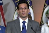 Cantor to GOP: Quit whining and vote