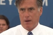 Romney hypocritical on great wail of China?