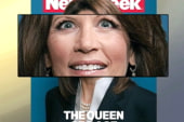 Bachmann's Newsweek cover generates criticism