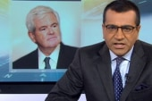 Bashir: Newt Gingrich most akin to L. Ron...