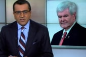 Bashir: Gingrich's true colors shine through
